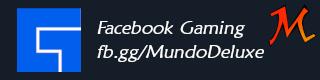 Nuestros canales y redes sociales – MundoDeluxe